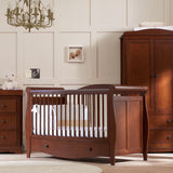 Bloomsbury Convertible Crib/Cot Bed