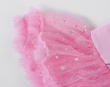 Baby Magical Fairy Bodysuits Pink - mumspring