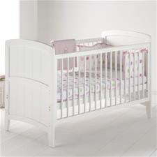 Venice Convertible Crib/Cot Bed
