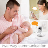 Summer Infant Clear Sight Duo Video Monitor