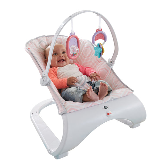 Fisher Price Comfort Curve Bouncer - mumspring
