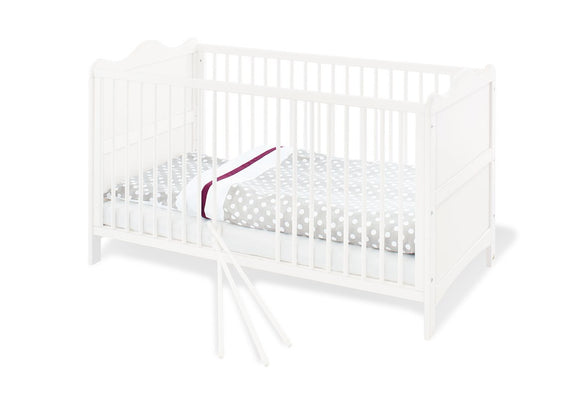 Florentina Cot Bed Bundle- 3 pieces - mumspring