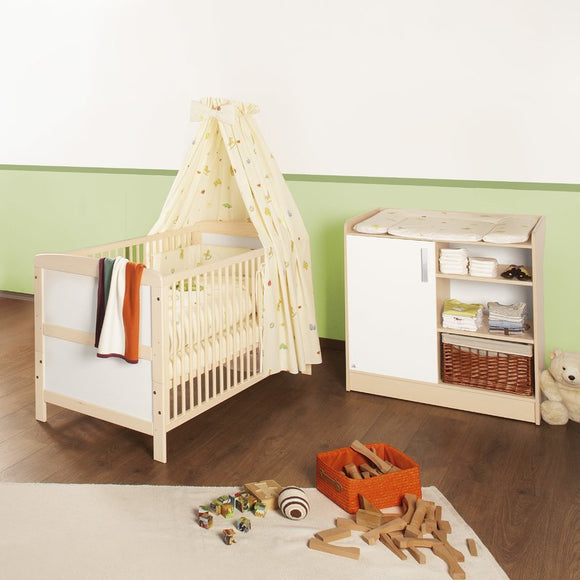 Florian 2-piece Nursery Furniture Set - mumspring