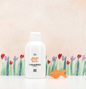 The No Tears Shampoo by Linea Mamma Baby - mumspring