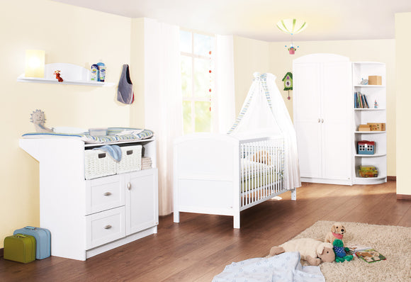 Laura 2-piece Nursery Furniture Set - mumspring