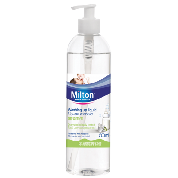 The Milton Clean Up Bundle