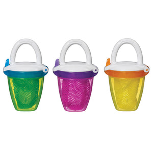 Munchkin, Deluxe Fresh Food Feeder - mumspring