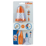 Munchkin, Latch Bottle & Valve Brush - mumspring