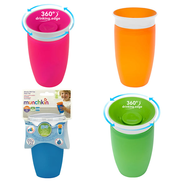 Munchkin, Miracle 360 Sippy Cup