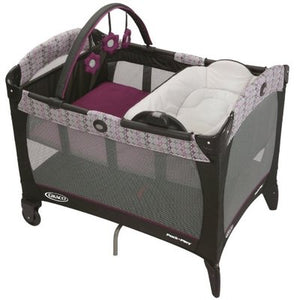 Graco, Playpen With Reversible Napper