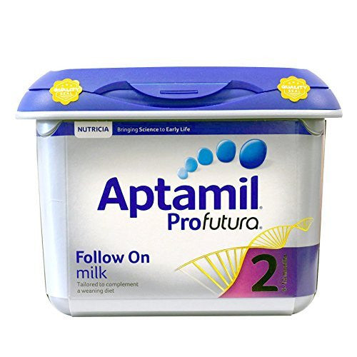 Aptamil Profutura Follow On milk - mumspring