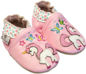 Rose et Chocolat Magic Unicorn Pink - mumspring