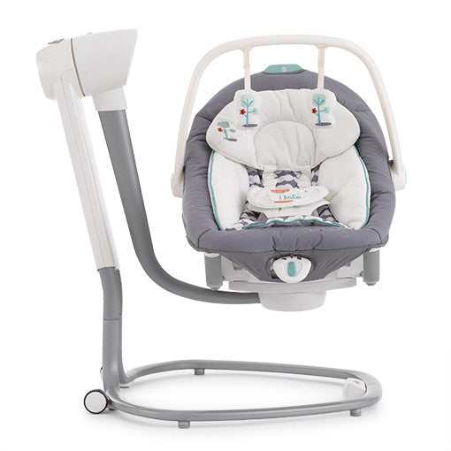 Joie, Serina 2-in-1 Swing/Rocker - mumspring