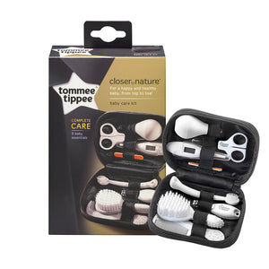 Tommee Tippee, Closer to Nature Grooming Kit - mumspring