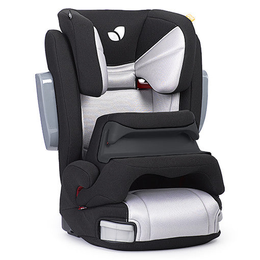TRILLO SHIELD 1/2/3 Car seat