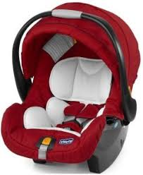 Chicco Autofix carseat