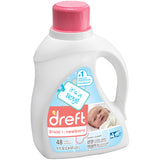 Dreft, Stage 1: Newborn Liquid Laundry Detergent (HE)