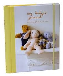 Ryland Peters & Small, My Baby's Journal Unisex