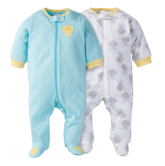 Duck Sleep 'n Play by Gerber-Pack of 2 - mumspring