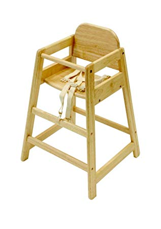 Cafe Style High Chair - mumspring