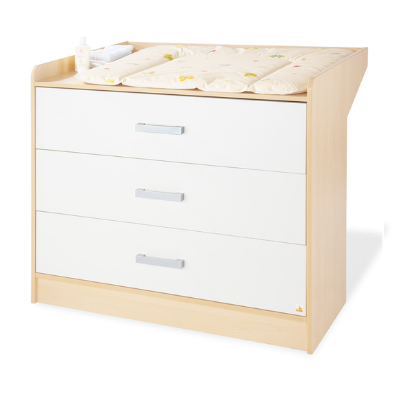 Florian Changing Unit with Drawer Chest - mumspring