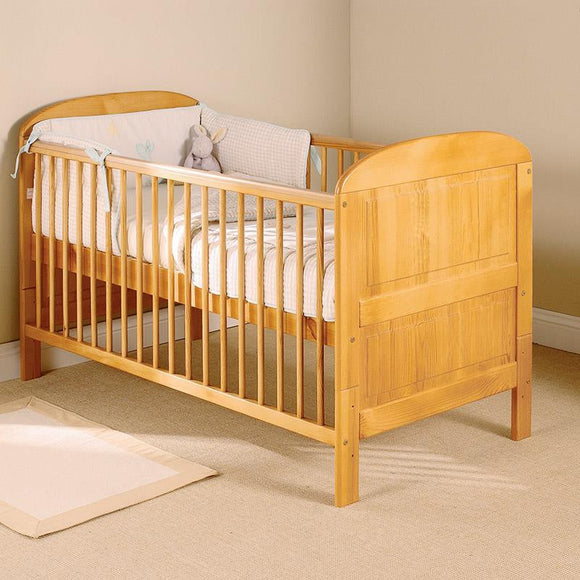 East Coast, Angelina Convertible Crib/Cot Bed