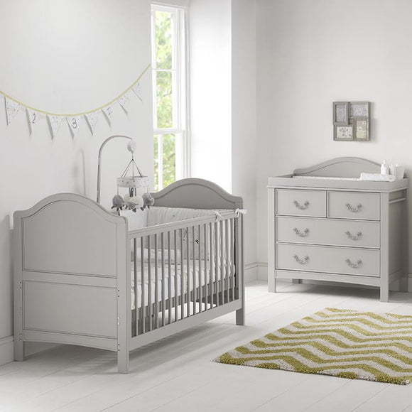 Toulouse Cot Bed (3 in 1)