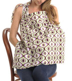 Catell Love Nursing Cover For Chic Mom