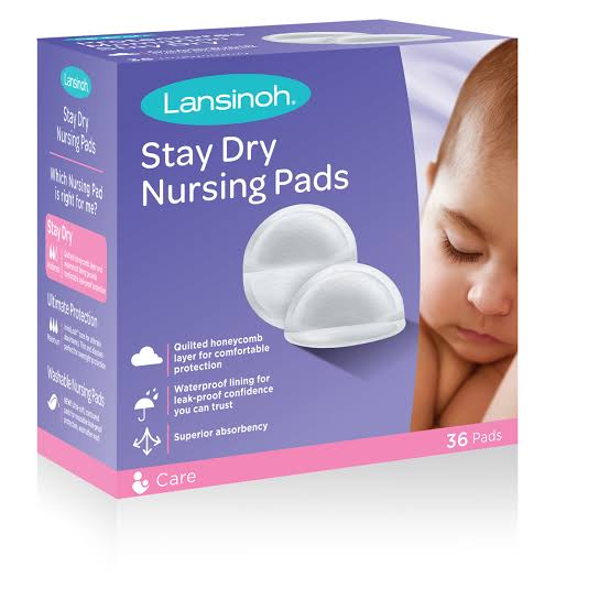 Lansinoh, Disposable Nursing Pads