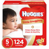 Huggies Little Snugglers - mumspring