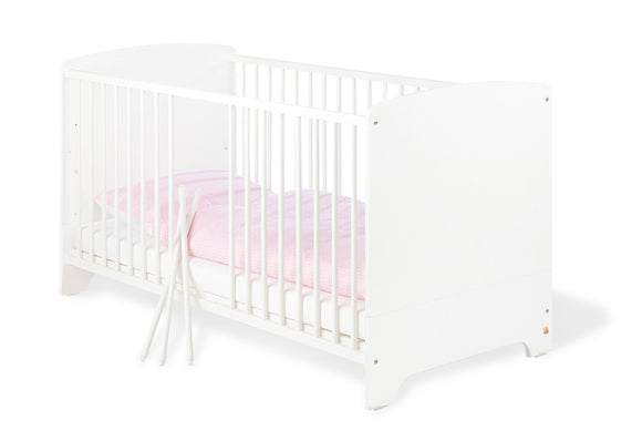 JIL Cot Bed-1 Piece - mumspring