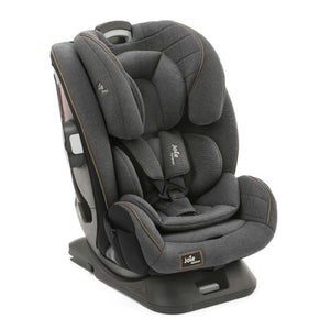 Joie Every Stage FX ISOFIX 0+/1/2/3 Car Seat-Signature Noir - mumspring