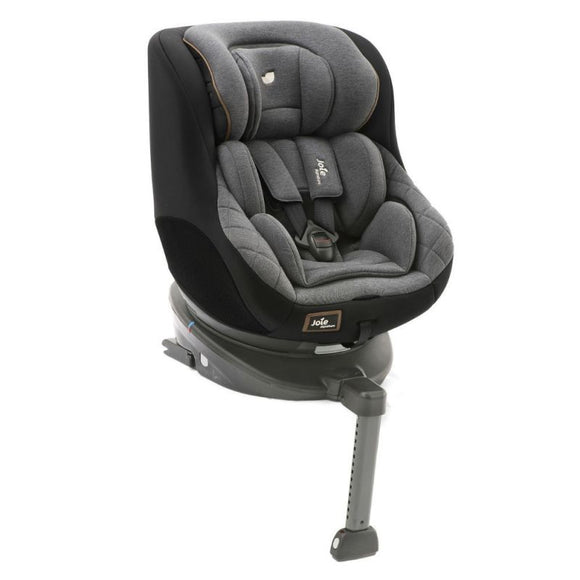 Joie Spin 360 0+/1 ISOFIX Car Seat-Signature Noir - mumspring