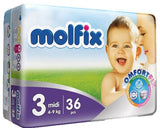 Molfix Diapers - mumspring