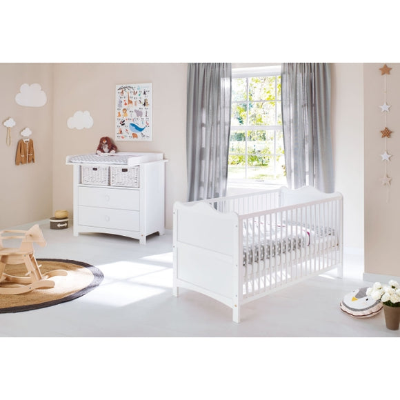 Florentina 2-piece Nursery Furniture Set - mumspring