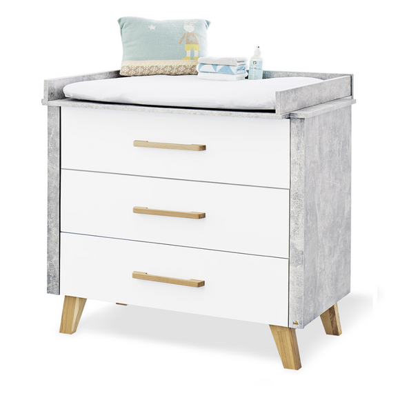 Apollo Changing Table - mumspring