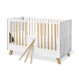 Apollo Cot Bed - mumspring