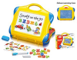 First Classroom, Deluxe learning Case