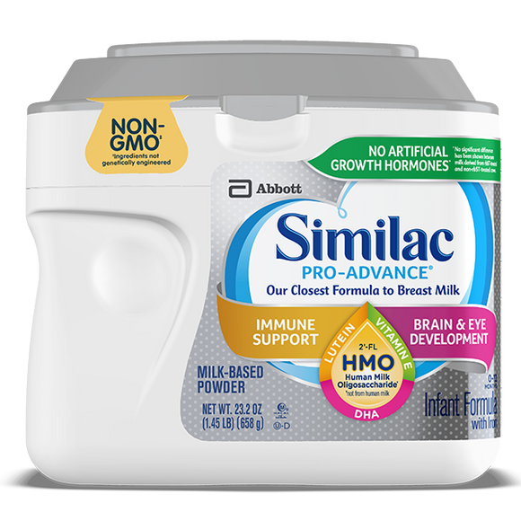 Similac Pro Advance Infant Milk - mumspring