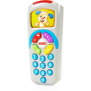 Fisher-Price Laugh & Learn Puppy's Remote - mumspring