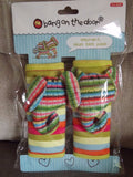 Bang on the Door, Car Seat Belt Strap Pads