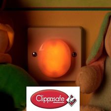 Clippasafe, Baby Night Light - mumspring