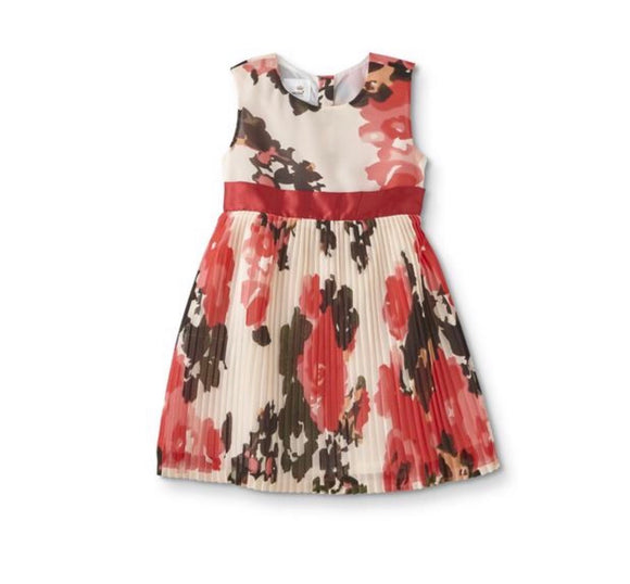 Special Editions 'A Length' Party Dress - mumspring