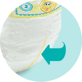 Pampers UK, Premium Protection New Baby - mumspring
