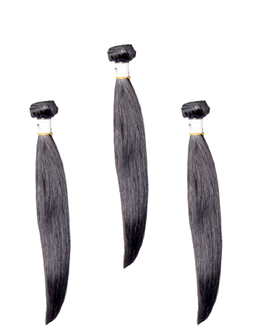 Brazilian Straight 3-Pack