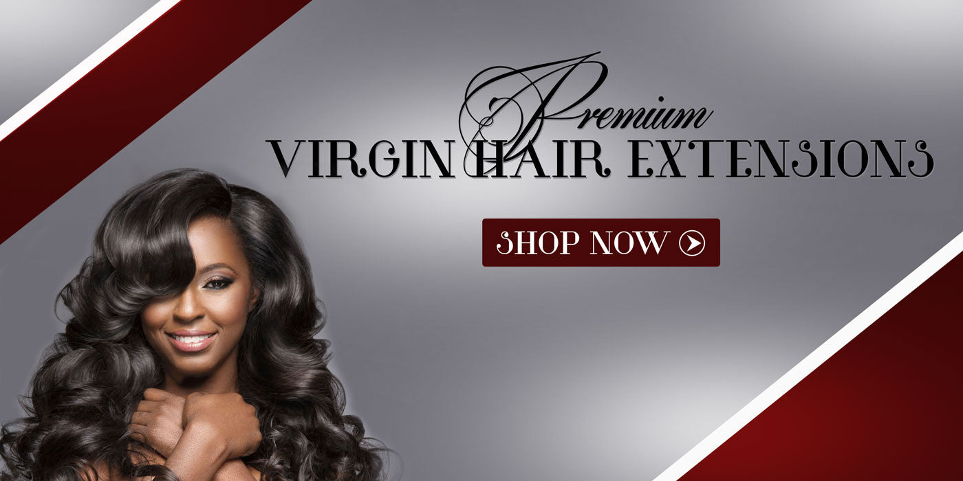 Premium Virgin Hair Extensions