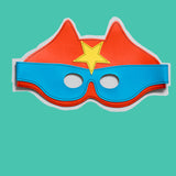 SUPERhero LUXE mask