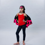 BIRD costume set
