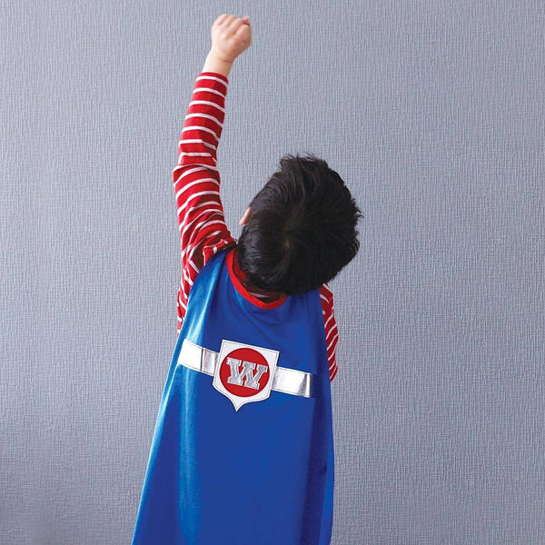 superSTAR superHEro cape