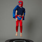 LUCHA libre costume gift set